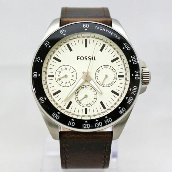 Reloj Fossil De Caballero Bq2202