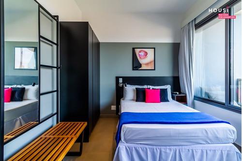 Apartamento - Vila Olimpia - Ref: 768 - L-768