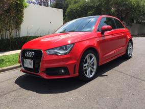 Audi A1 1.4 S - Line