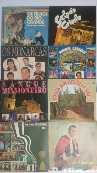8 Lps Jose Mendes Monarcas E Outros Vinil Frete Grátis
