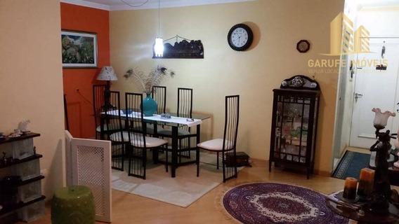 Apartamento Com 3 Dormitórios À Venda, 84 M² Por R$ 320.000,00 - Vila Adyana - São José Dos Campos/sp - Ap1062