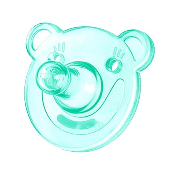 Chupeta Calmante Para O Bebê Anti Colicas Original Promoção