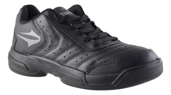 Zapatillas Topper Game Over 3 Unisex Negro
