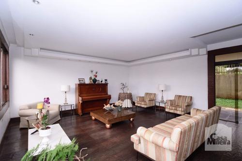 Imagem 1 de 15 de Casa À Venda No Mangabeiras - Código 104359 - 104359
