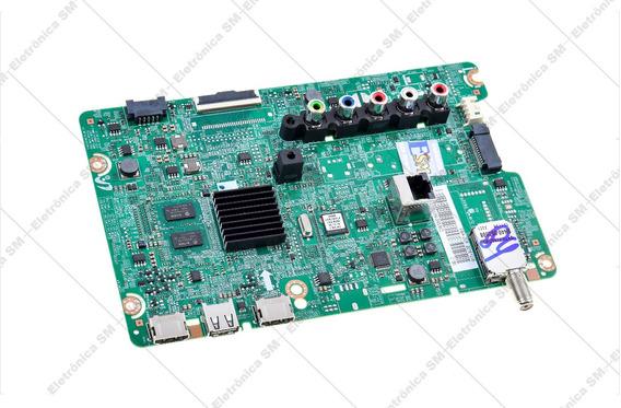 Placa Principal Tv Samsung Un48j5200 Un48j5200ag Nova Orig.