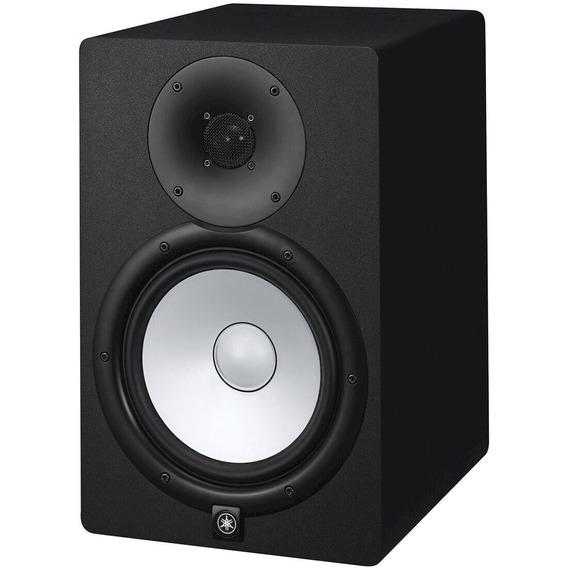 Yamaha Hs8 | Monitor De Referencia 8 Pol Bi-amplificado