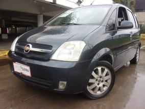 Chevrolet Meriva 1.7 I Gls Espacio Giama