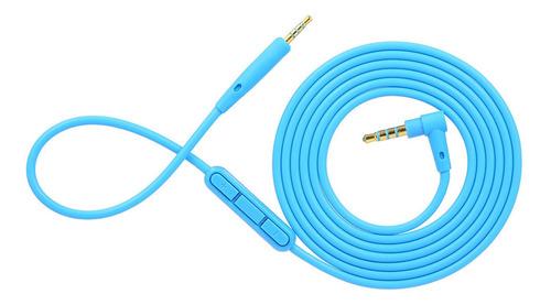 Imagen 1 de 8 de Cable De Audio Para Audífonos Bose Qc25 Con Micrófono