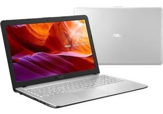 Notebook Asus X543ua Pentium 4417u 12gb 1 Tb 15,6 Hd Linux