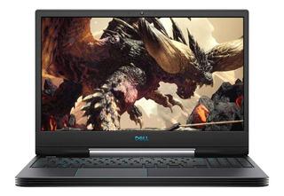 Laptop Gamer Dell Core I7 9gen 16gb 1tb +256gb Ssd Gtx1650