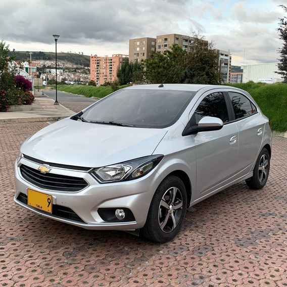 Chevrolet Onix Hb Ltz 2019 + Chevystar Hasta Dic 2022