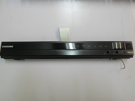 Display Completo Painel Home Samsung Ht-c460/xaz
