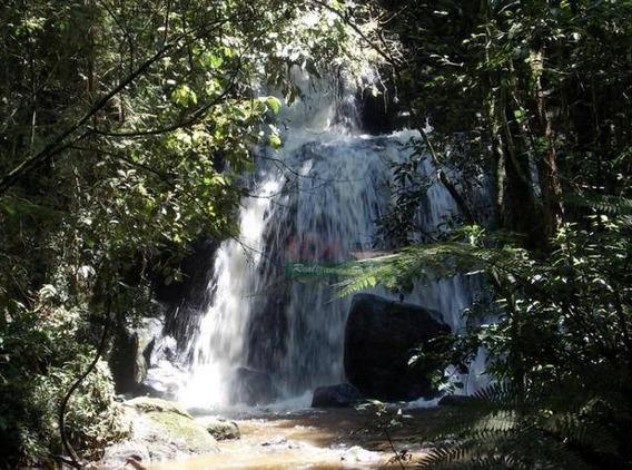 Terreno À Venda, 1050 M² Por R$ 265.000 - Portal Mantiqueira - Santo Antônio Do Pinhal/sp - Te1533