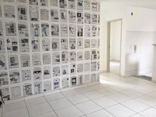 Ótimo Apartamento 02 Quartos Bairro Paquetá ! - 3277