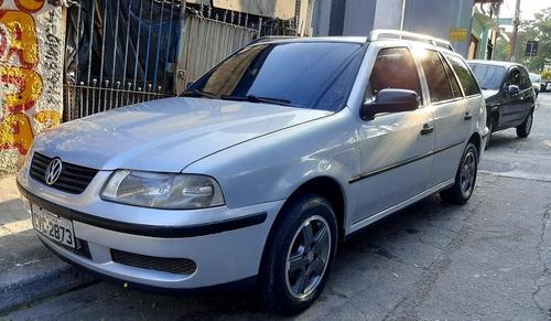 Imagem 1 de 2 de Volkswagen Parati 2000 1.6 4p