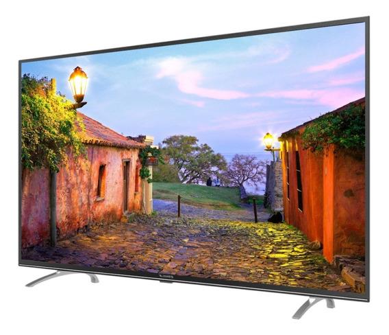 Tv Smart 43 James Sintonizador Digital Full Hd Netflix Dimm
