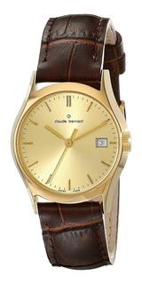 Reloj Claude Bernard Classic 5400337jdi Mujer | Original