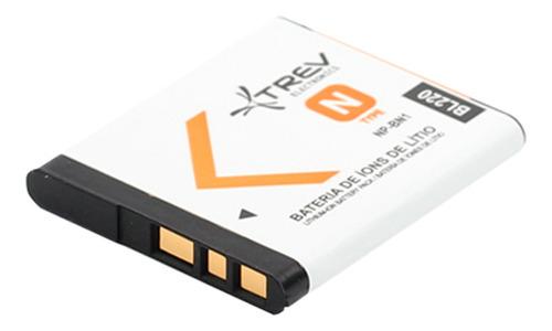 Bateria Compatível Com  Sony Np-bn1