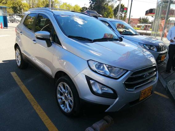 Ford Ecosport 2.0 Cc