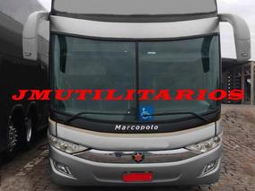 Marcopolo Paradiso Dd G7 Ano 2015 Mb O500 400 Cv Jm Cod 175
