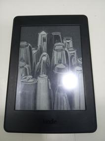 Kindle Amazon Leitor Livros Paperwhite