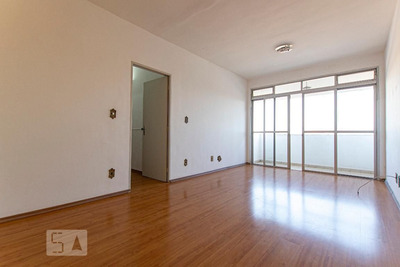 Apartamento No 10º Andar Com 3 Dormitórios E 1 Garagem - Id: 892933505 - 233505