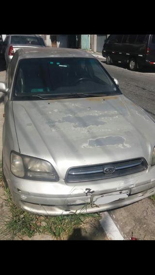 Peças Subaru Legacy 2.0 Automático 2000