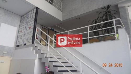 Andar Corporativo Para Alugar, 70 M² Por R$ 16.000,00/mês - Jardins - São Paulo/sp - Ac0019