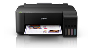 Impresora De Tinta Continua Epson L1110