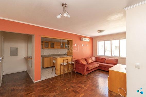 Apartamento Em Santa Cecília Com 3 Dormitórios - Ko12920