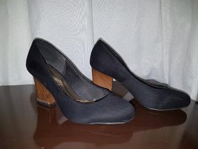 b49e735dd Sapato Boneca Beira Rio Conforto - Sapatos no Mercado Livre Brasil