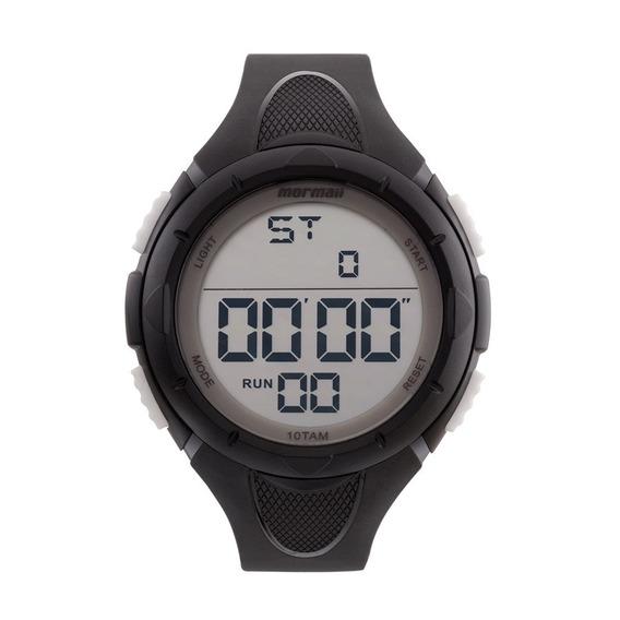 Relógio Masculino Mormaii Digital Mom14810/8b - Preto