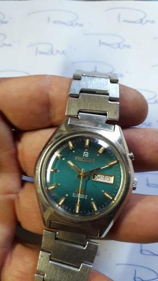 Relógio Ricoh - Automático - Masculino - Lindo - R425