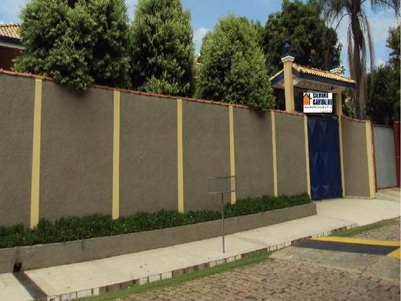 Casa De Condomínio À Venda, 3 Quartos, 10 Vagas, Condomínio Santa Inês - Itu/sp - 16689