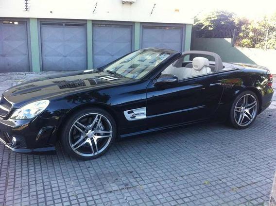 Mercedes-benz Clase Sl Sl Amg Roadster