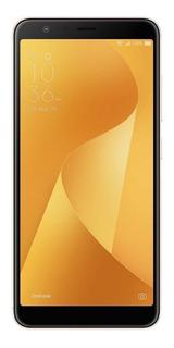 Asus ZenFone Max Plus M1 ZB570TL Dual SIM 32 GB Ouro-solar 3 GB RAM