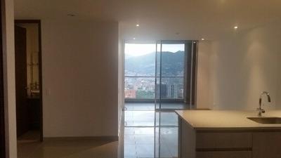 Apartamento En Arriendo Intermedia 473-3389