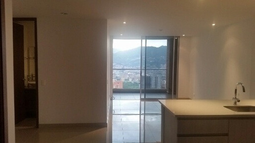 Imagen 1 de 18 de Apartamento En Arriendo Intermedia 473-3389