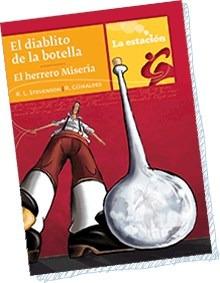 Imagen 1 de 2 de Diablito En La Botella / El Herrero De La Miseria - Mandioca