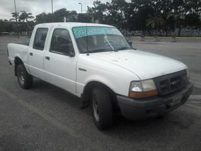 Ford Ranger Doble Cabina Sincronica