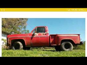 Chevrolet Silverado Acepto Moto Auto Mayor Valor Motor Nuevo