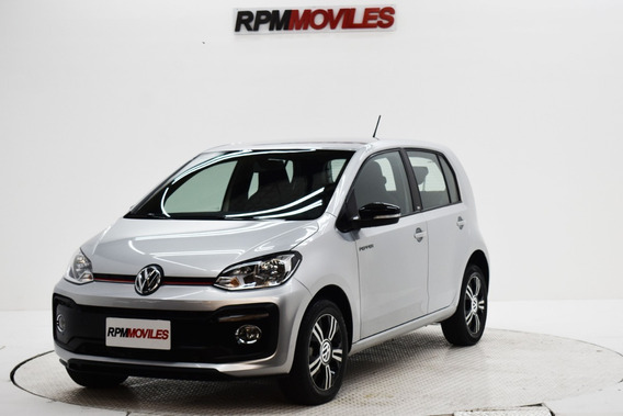 Volkswagen Up 1.0 Pepper Mt 2019 Rpm Moviles