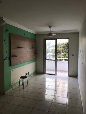 Apartamento Vila Matilde 3 Dormitórios 1 Vaga Ref 2758