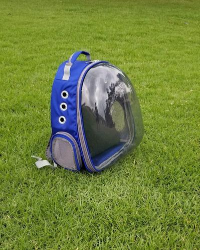 Maleta - Morral Para Transportar A Tu Mascota (perro O Gato)