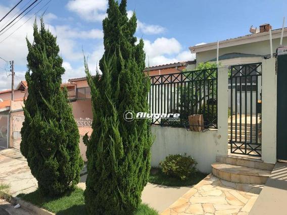 Sobrado Com 3 Dormitórios À Venda, 150 M² Por R$ 580.000,00 - Jardim Europa - Bragança Paulista/sp - So0576