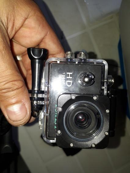 Camera Aquática Hd