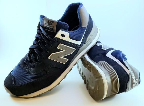 Tênis New Balance 574 11us/43br