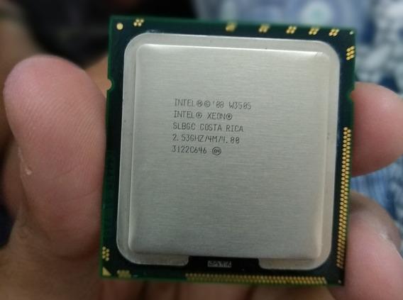 Processador Xeon W3505