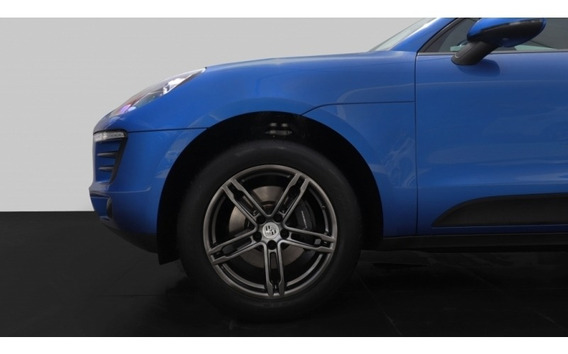Macan 2.0 16v Gasolina 4p Automático 12278km