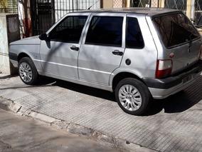 Fiat Uno 1.3 Fire Aire Ac Muy Bueno
